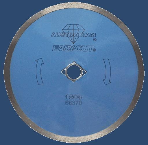 """DISCO C-1503 DIAMANTE CTE.PIEDRA 7""""x0.08 x7/8"""" AUSTROMEX"""