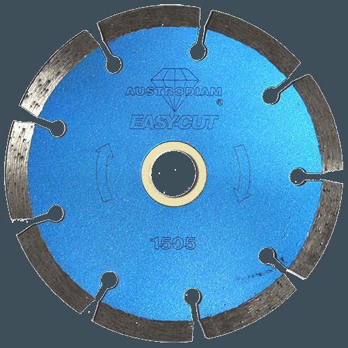 """DISCO C-1505 DIAMANTE CTE.PIEDRA 4.5""""X0.08X7/8"""" AUSTROMEX"""