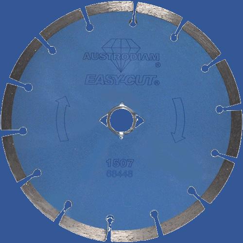 """DISCO C-1507 DIAMANTE CTE.PIEDRA 7""""X0.08X7/8"""" AUSTROMEX"""