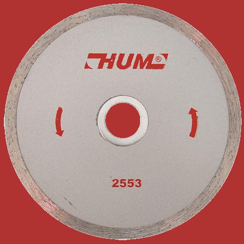 "DISCO C-2553 DIAMANTE RIN CONTINUO 4"" ECO. AUSTROMEX"