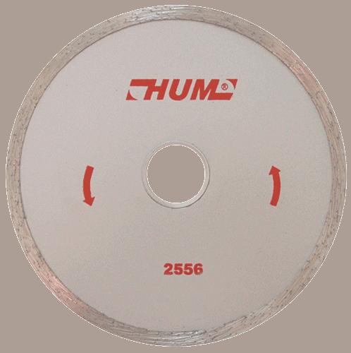 """DISCO C-2556 DIAMANTE 4 1/2"""" RIN CONT. """"HUM"""" AUSTROMEX"""