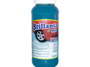 GEL BRILLANTA 1L JAZMIN