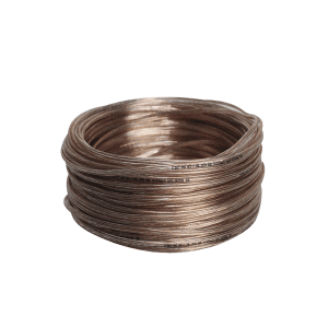 CABLE ELECTRICO POT 2 x CAL 20 CRISTAL CDC