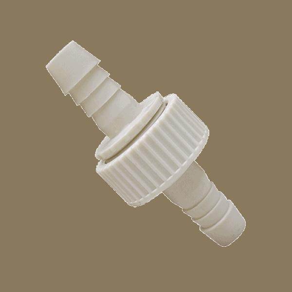 "CONEXION MANGUERA PVC JGO 3/8"" CM-38 EDOMEX"
