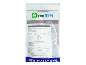 ICON 10 PH INSECTICIDA POLVO HUMECTABLE