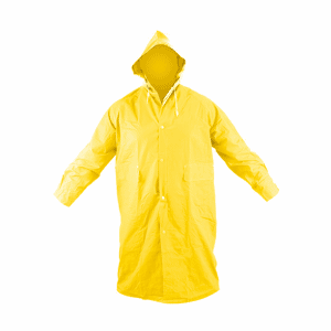 IMPERMEABLE TC-2806 GABARDINA (T-CHICO) TOOLCRAFT