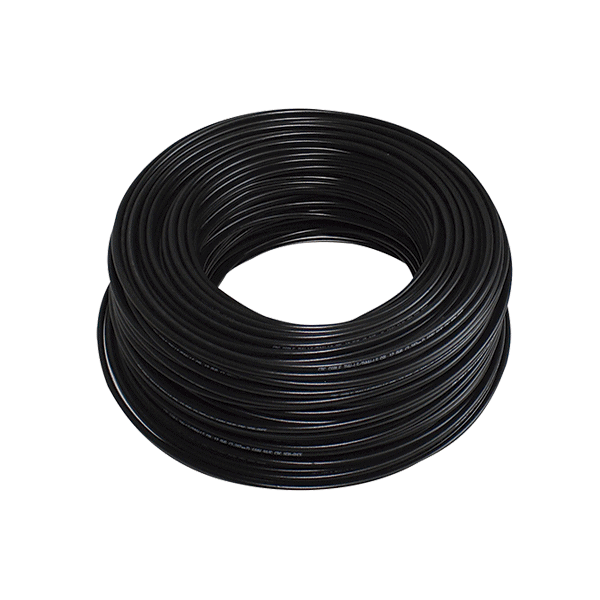 CABLE THW CAL. 08 NEGRO 200235 HECORT