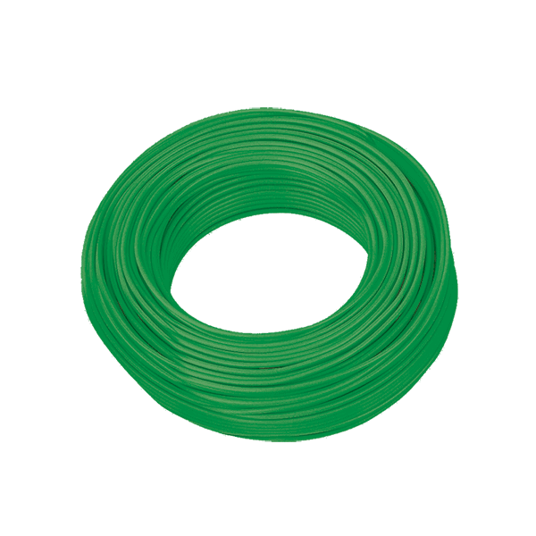 CABLE THW CAL. 08 VERDE 200237 HECORT