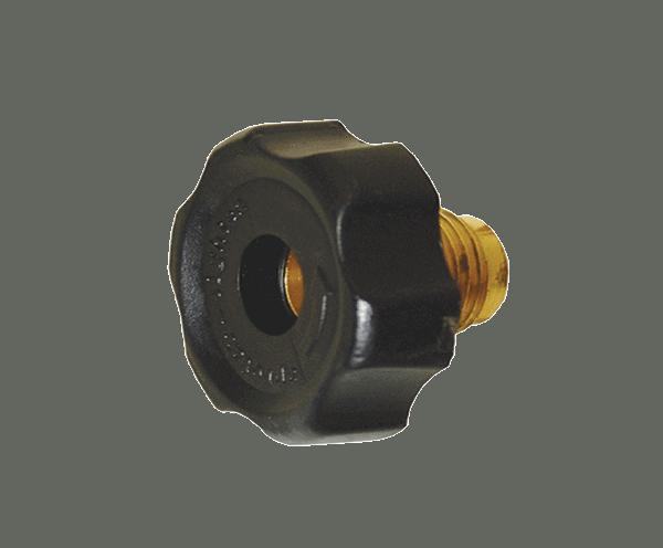 "TUERCA IZQ. GAS 7/8"" UTI-14M COFLEX"