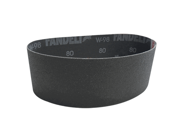 "BANDA LIJA W-98 3X21""G-60 03988 FANDELI"
