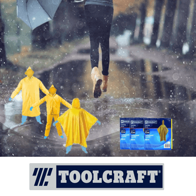 Impermeable toolcraft